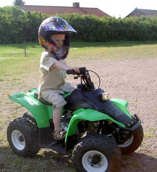 4-hjuling