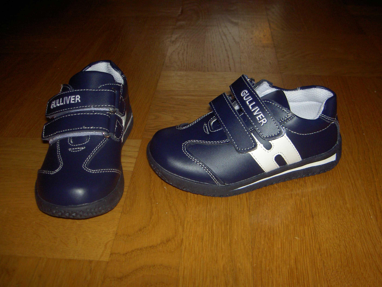 Viggos skor